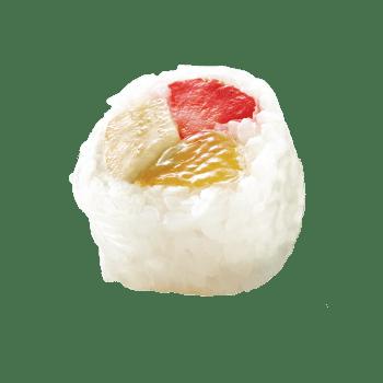 Dessert Ruby
