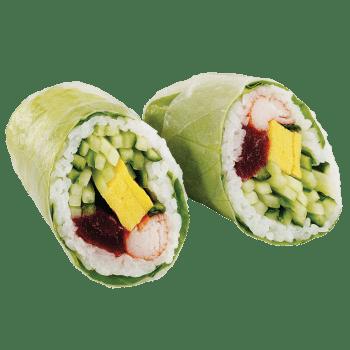 Spring Maki Tuna