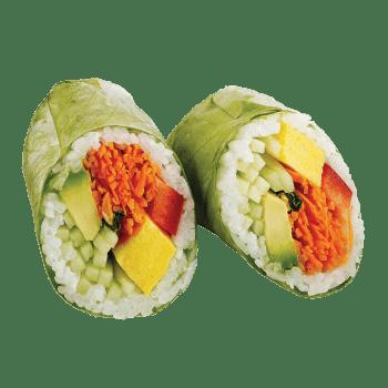 Spring Maki Veggie