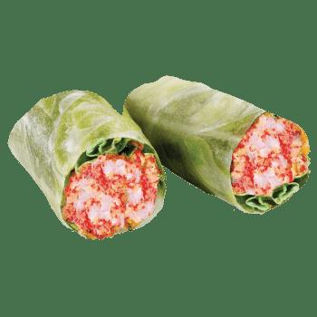 Shrimp Tartare Maki
