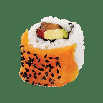 Maki Twin Salmon