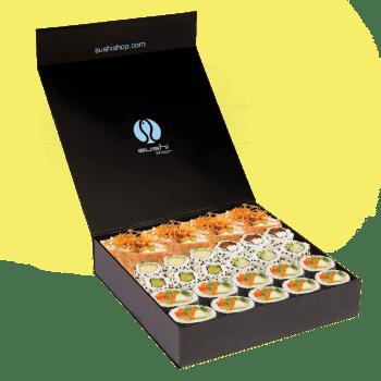 Platters Vegetarian