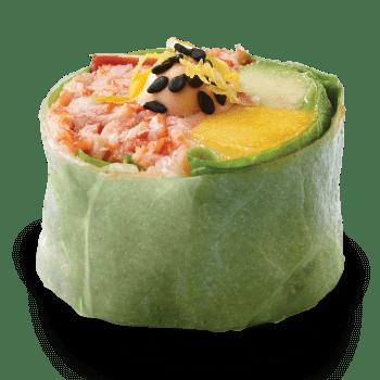 Sumomaki Calypso (no rice)