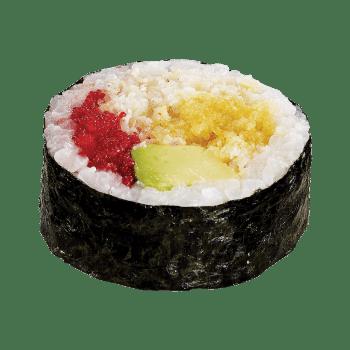 Sumomaki Crabe des neiges