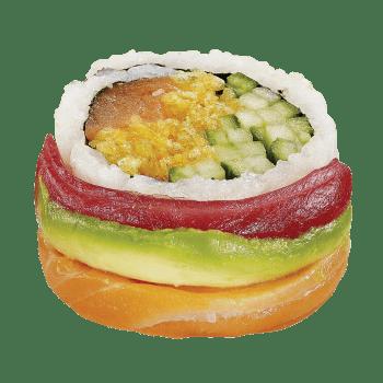 Sumomaki Rainbow