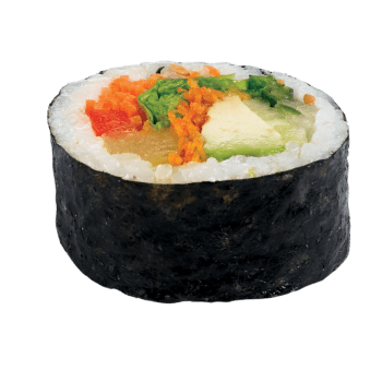 Sumomaki Vegetarian