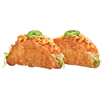 Sushi Tacos Salmon