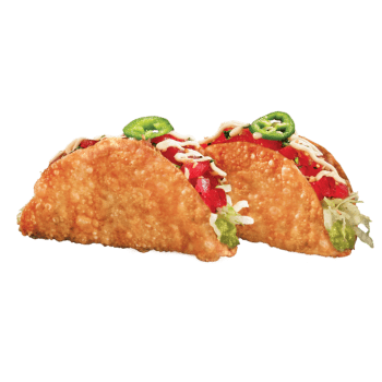 Sushi Tacos Tuna