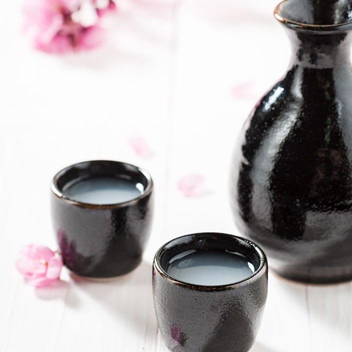 Sushi, Wine and Sake pairing