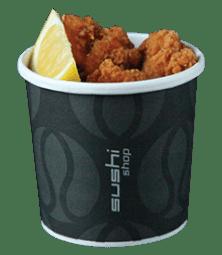 Karaage Chicken Appetizer