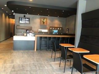 Sushi Shop Restaurant Rouyn-Noranda