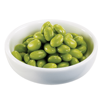 Appetizers and Salads Edamame Beans