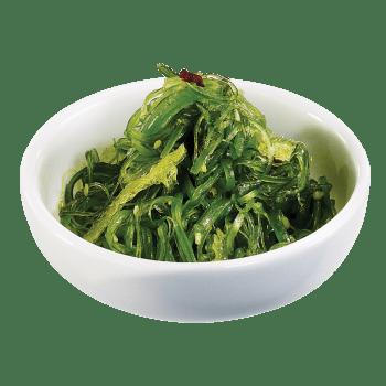 Extras Wakame Salad (mini)