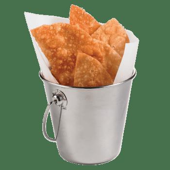 Extras Wonton Chips