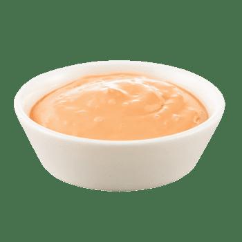 Extras Spicy Light Mayo
