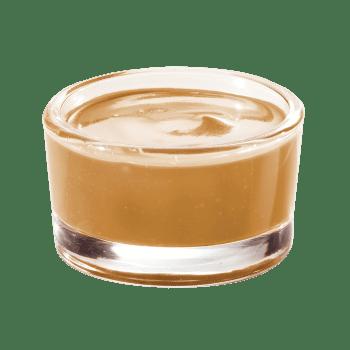 Extras Sauce sucre à la crème