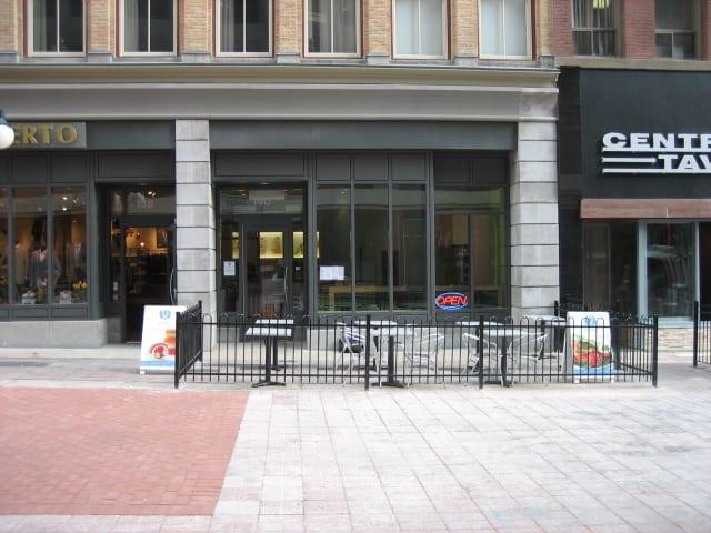 Sushi Shop Restaurant Sparks