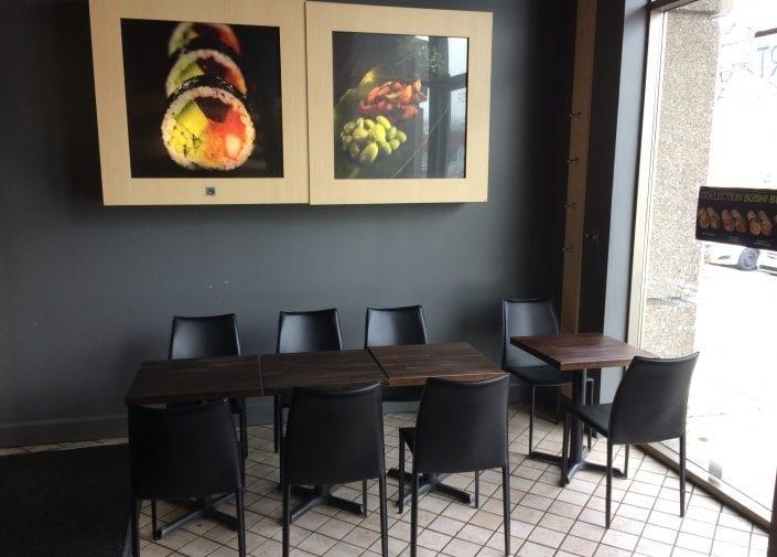 Sushi Shop Restaurant L'Acadie