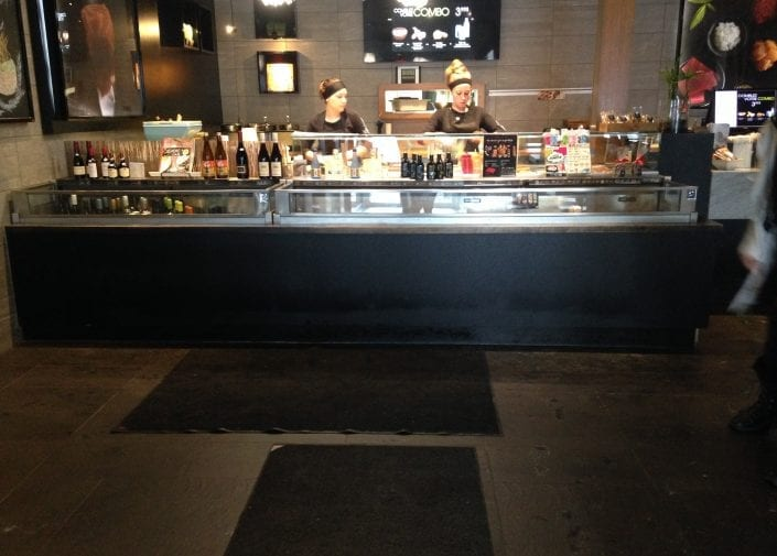 Sushi Shop Restaurant Magog