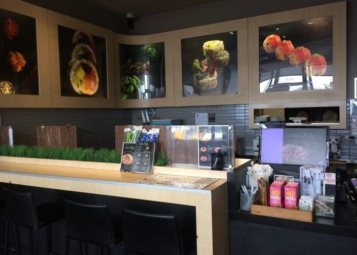 Sushi Shop Restaurant Bois-des-Filion