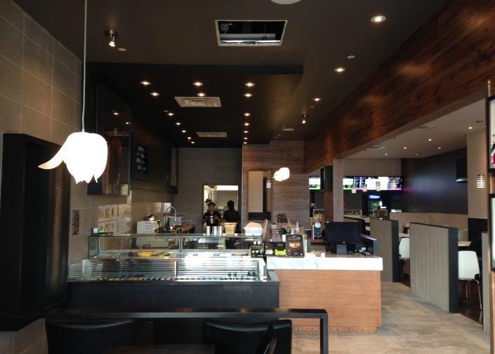 Sushi Shop Restaurant South Keys