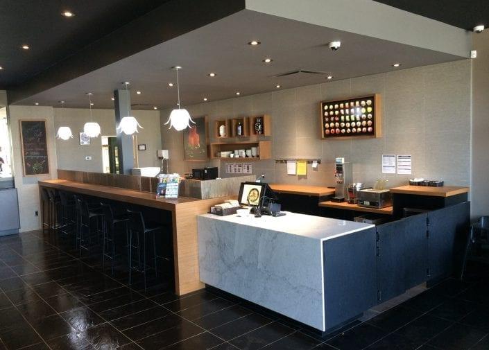 Sushi Shop Restaurant Montmagny
