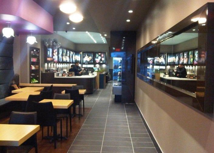 Sushi Shop Restaurant Dollard-des-Ormeaux