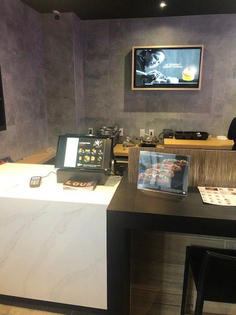 Nouvelle boutique Sushi Shop à Lachine