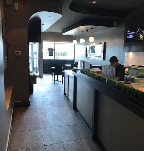 Sushi Shop restaurant Jean-Talon Est