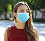 Mandatory Face Masks