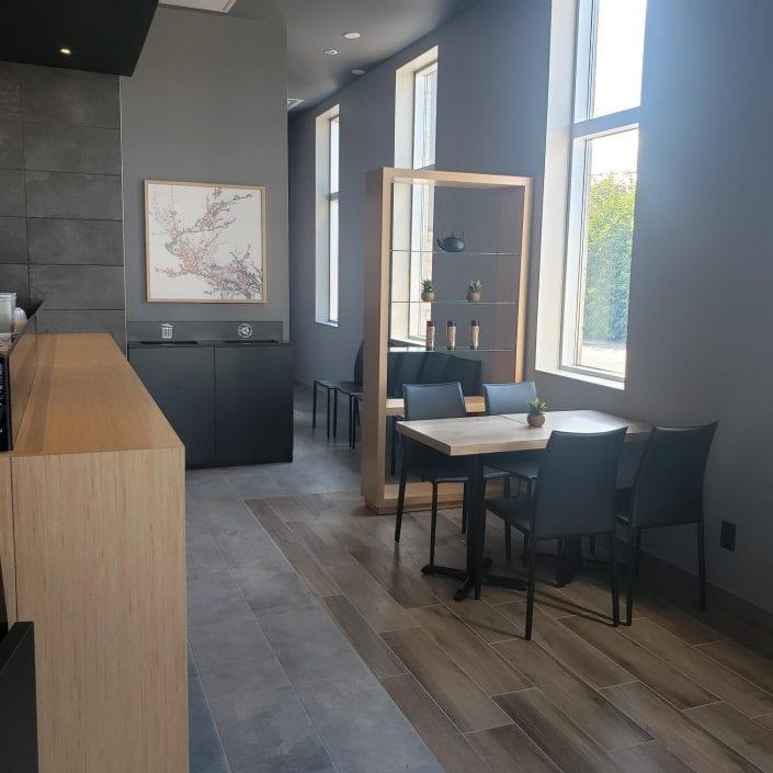 Nouvelle boutique Sushi Shop à Vimont