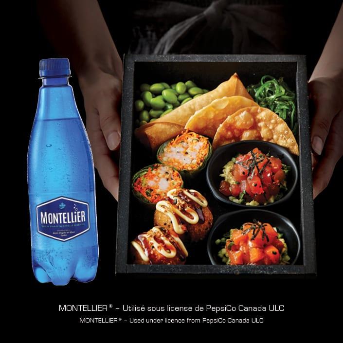 MONTELLIER Promotion