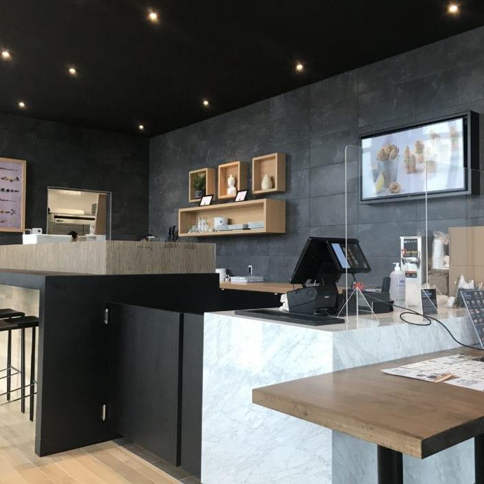 Nouvelle boutique Sushi Shop à Prévost
