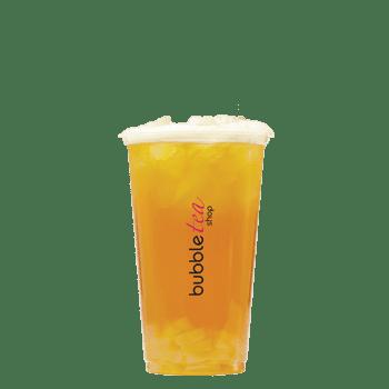Bubble Teas Pineapple