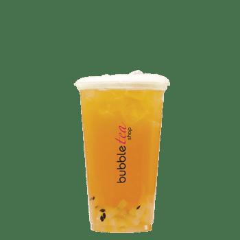 Bubble Teas Passion Fruit