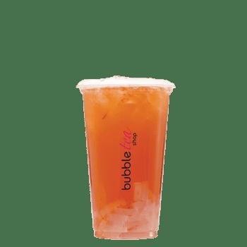 Bubble Teas Grapefruit
